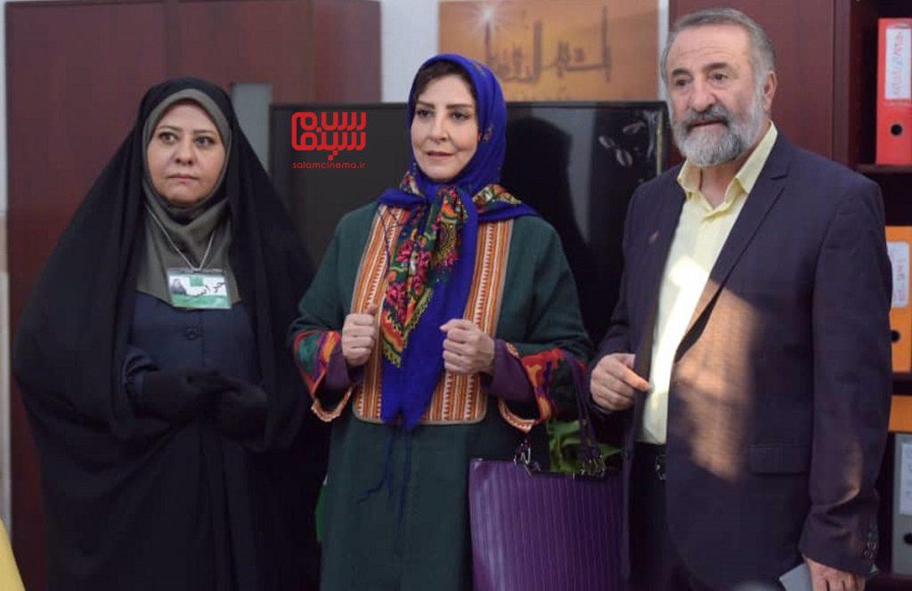 مراحل فنی سریال جدید حسین تبریزی آغاز شد