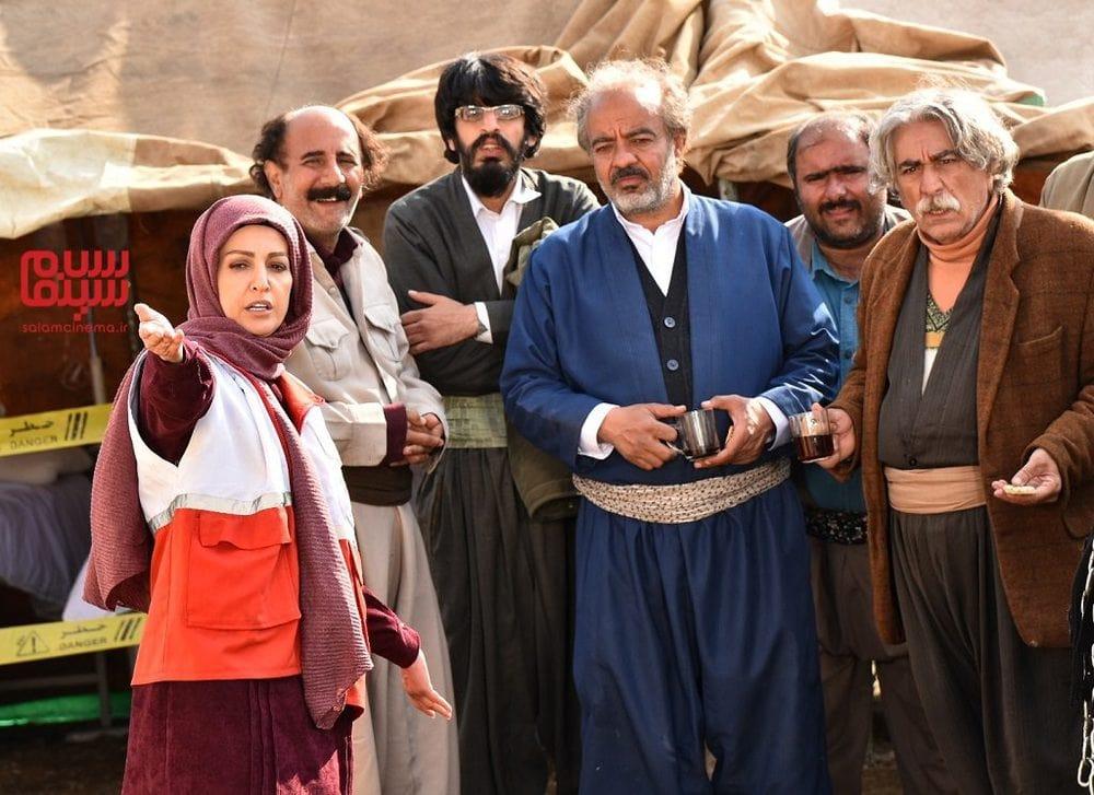 بهترین سریال های نوروز ۱۴۰۰ از نظر کاربران سلام سینما