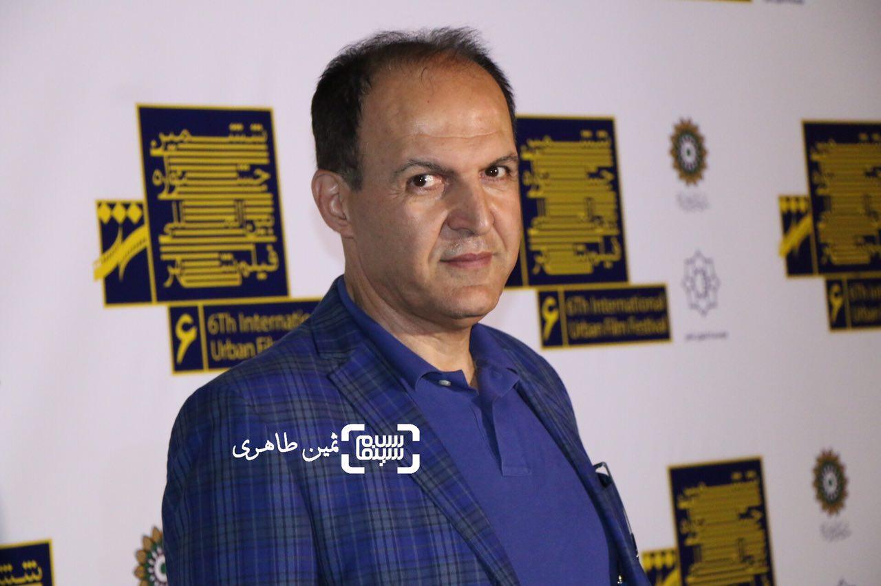 افتتاحیه ششمین جشنواره فیلم شهر مظفی شایسته