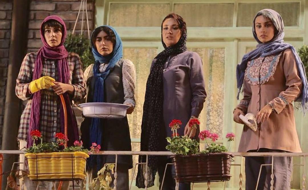 نمایی از فیلم سینمایی «گشت 2» ساخته سعید سهیلی
