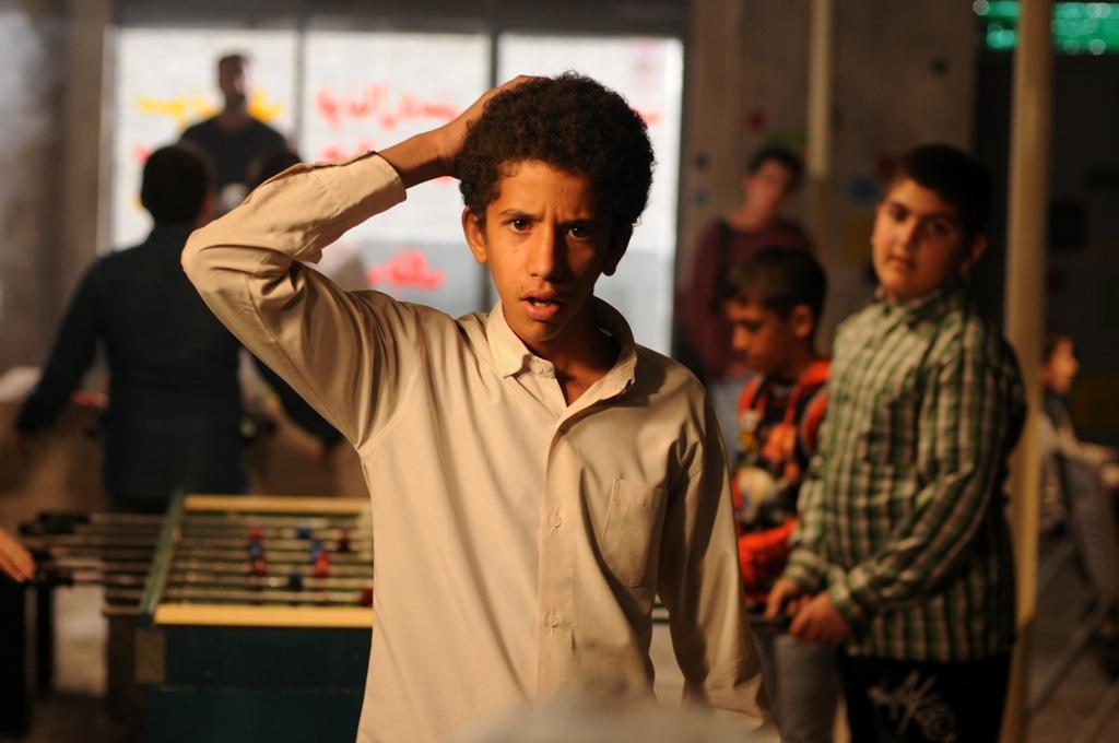 نمایی از فیلم سینمایی «بیست و یک روز بعد» ساخته سید محمدرضا خردمندان