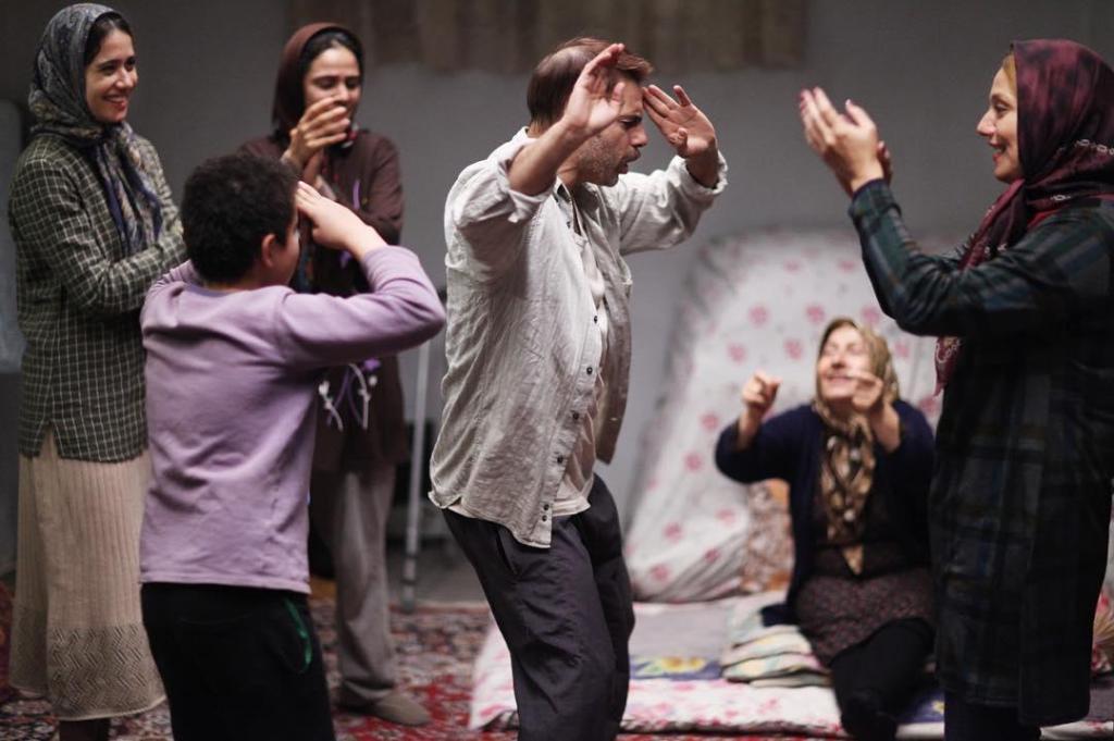 فیلم «ابد و یک روز» ساخته سعید روستایی