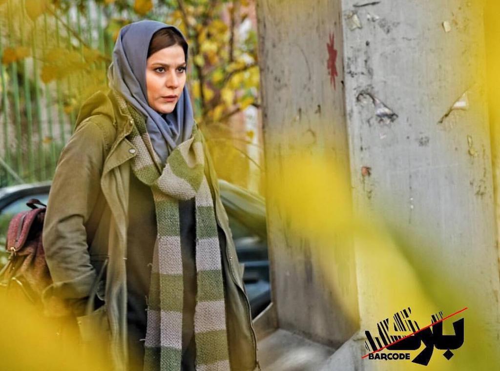 فیلم «بارکد» با بازی سحر دولتشاهی