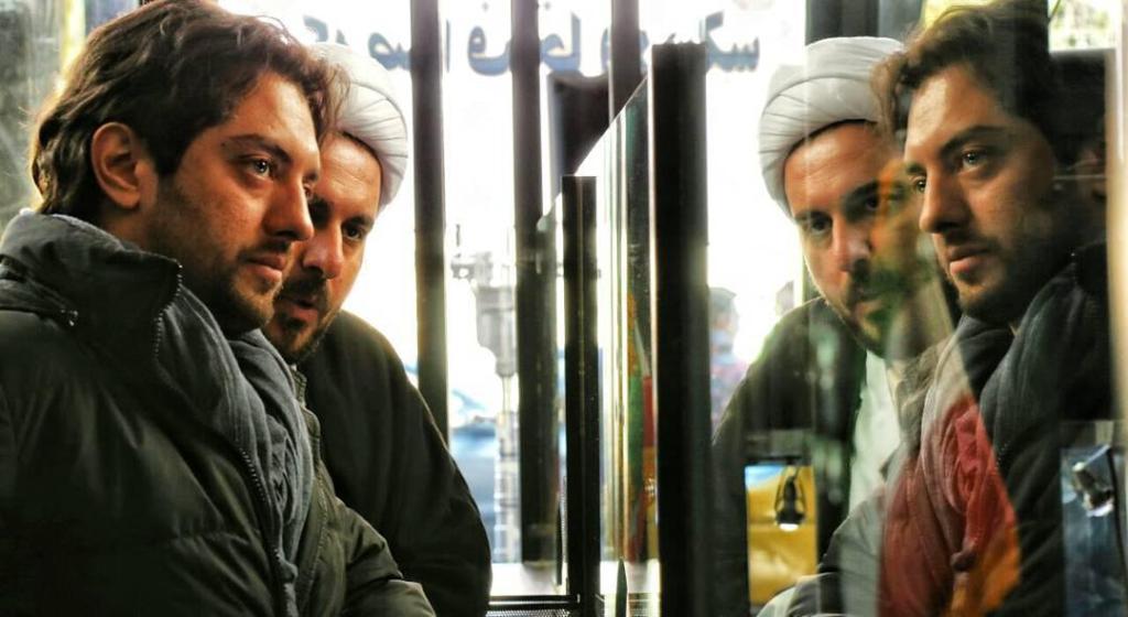 «بارکد» با بازی بهرام رادان و محسن کیایی
