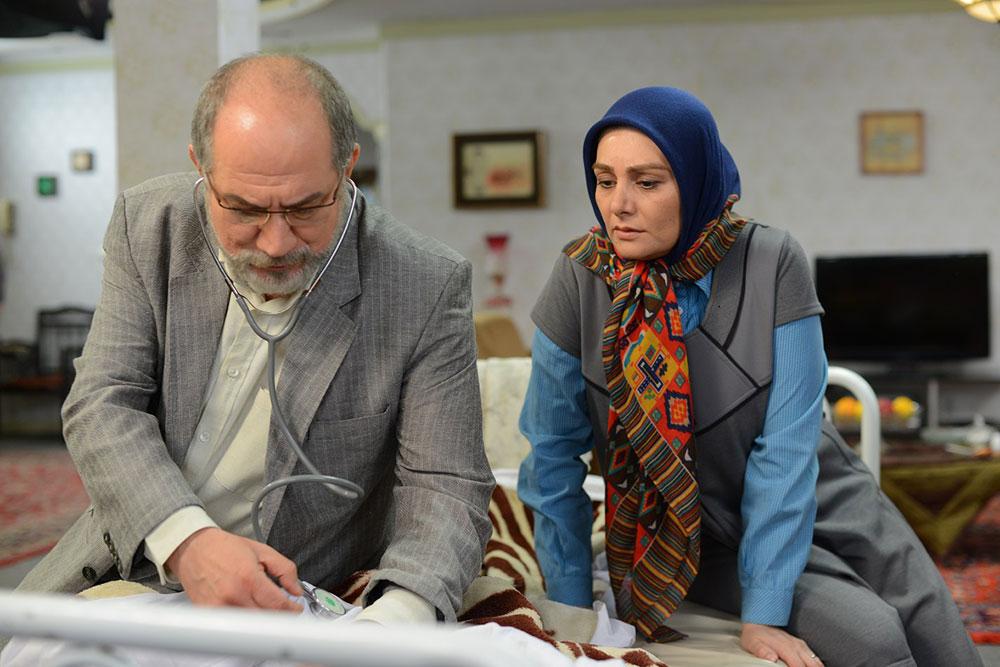 """نقد فیلم """"دلبری"""" جلال اشکذری+آنونس و تصاویر"""