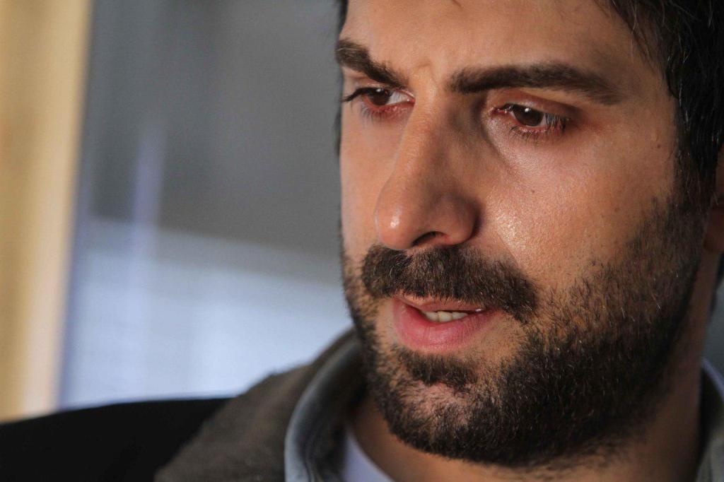 پولاد کیمیایی در فیلم سینمایی «قاتل اهلی»