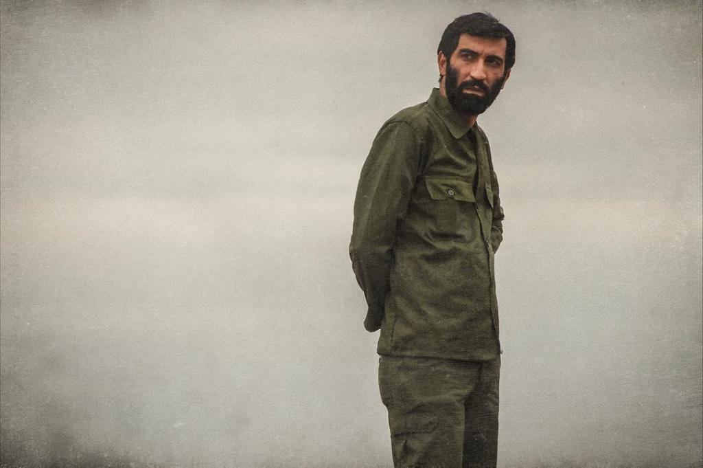 فیلم «ایستاده در غبار» با بازی هادی حجازی فر