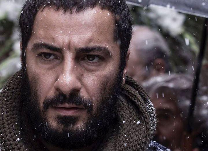 فیلم «خشم و هیاهو» با بازی نوید محمدزاده