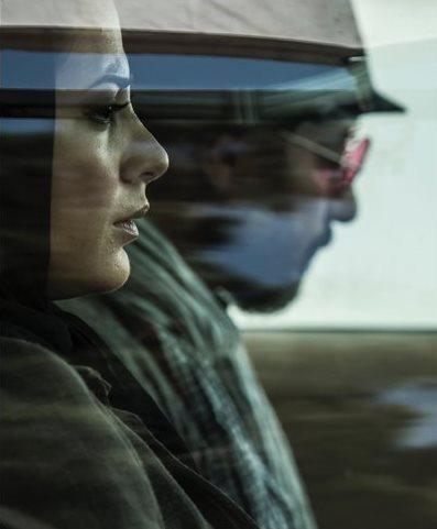 فیلم «خشم و هیاهو» با بازی طناز طباطبایی
