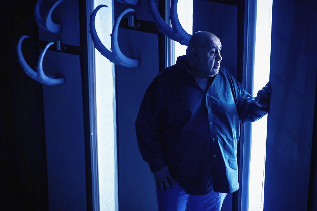 لوون هفتوان در فیلم سینمایی «کوپال»