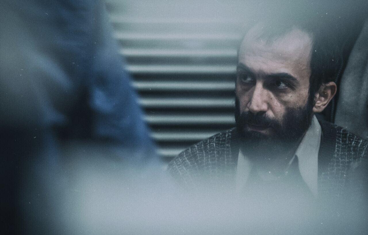 هادی حجازی فر در فیلم «ماجرای نیمروز»