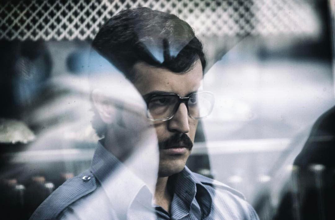 مهرداد صدیقیان در فیلم «ماجرای نیمروز»