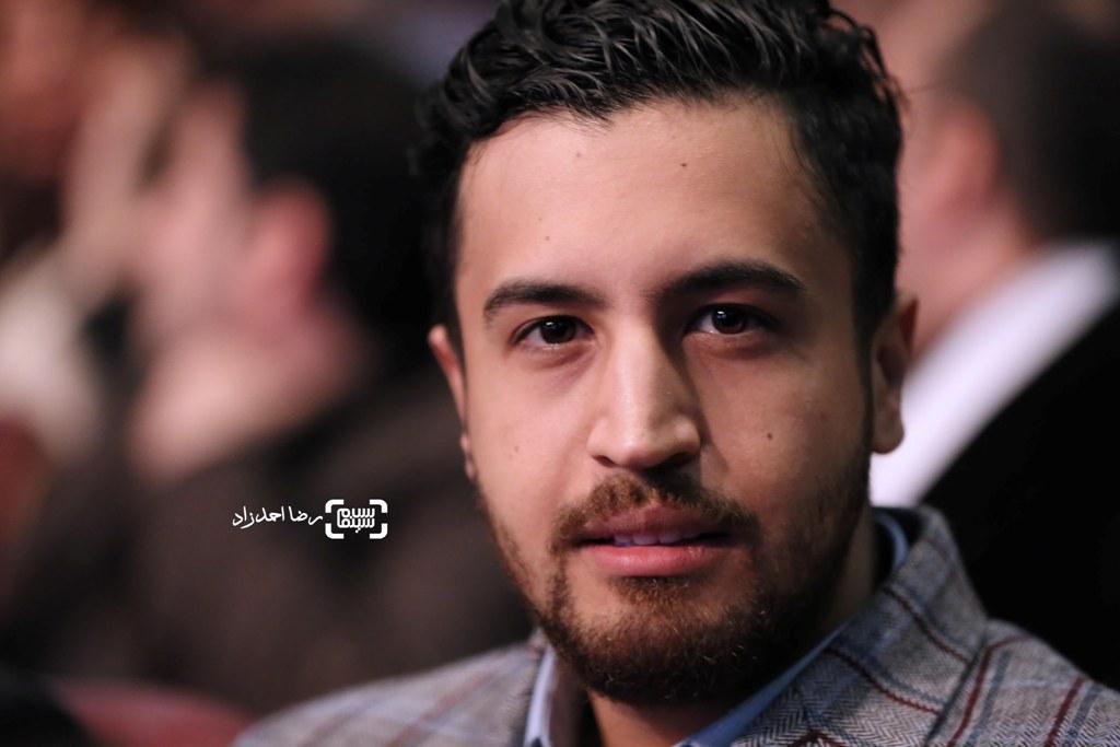 مهرداد صدیقیان نامزد بهترین بازیگر مرد برای «ماجرای نیمروز» در اختتامیه سی و پنجمین جشنواره فیلم فجر