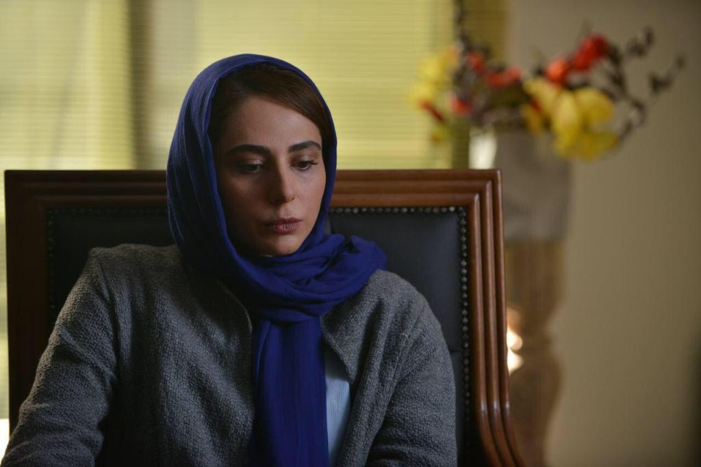 رعنا آزادی ور در فیلم سینمایی «مرداد»