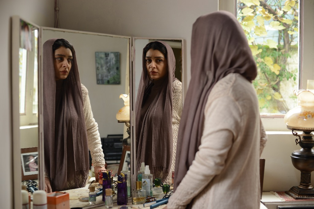 ساره بیات در فیلم سینمایی «ناهید»