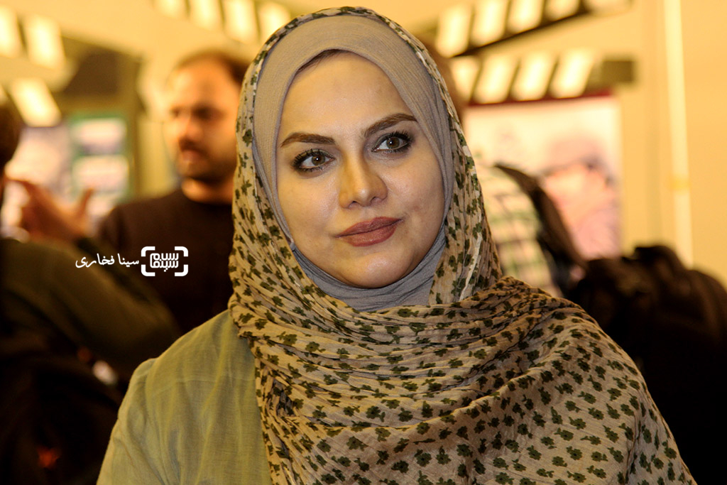 نرگس آبیار نامزد بهترین فیلمنامه و کارگردانی برای فیلم «نفس» در اختتامیه جشنواره فیلم مقاومت