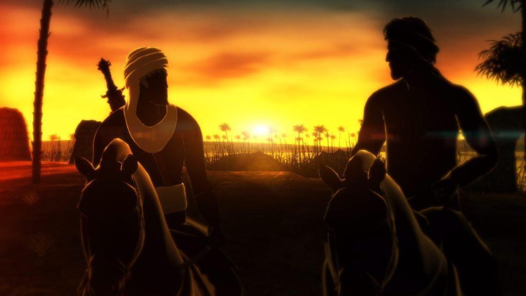 انیمیشن «ناسور» با موضوع قیام عاشورا