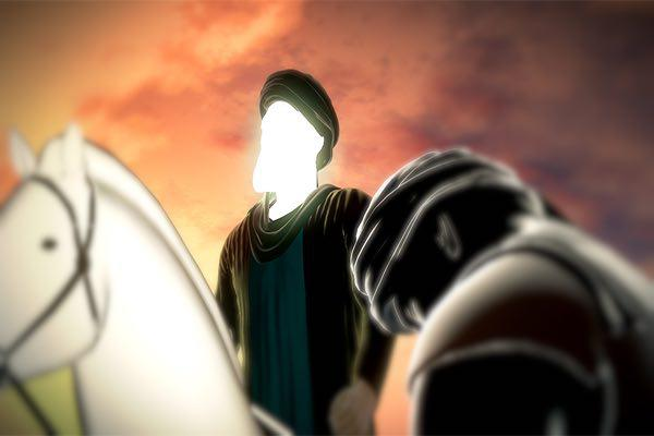 انیمیشن «ناسور» با موضوع قیام عاشورا ساخته کیانوش دالوند