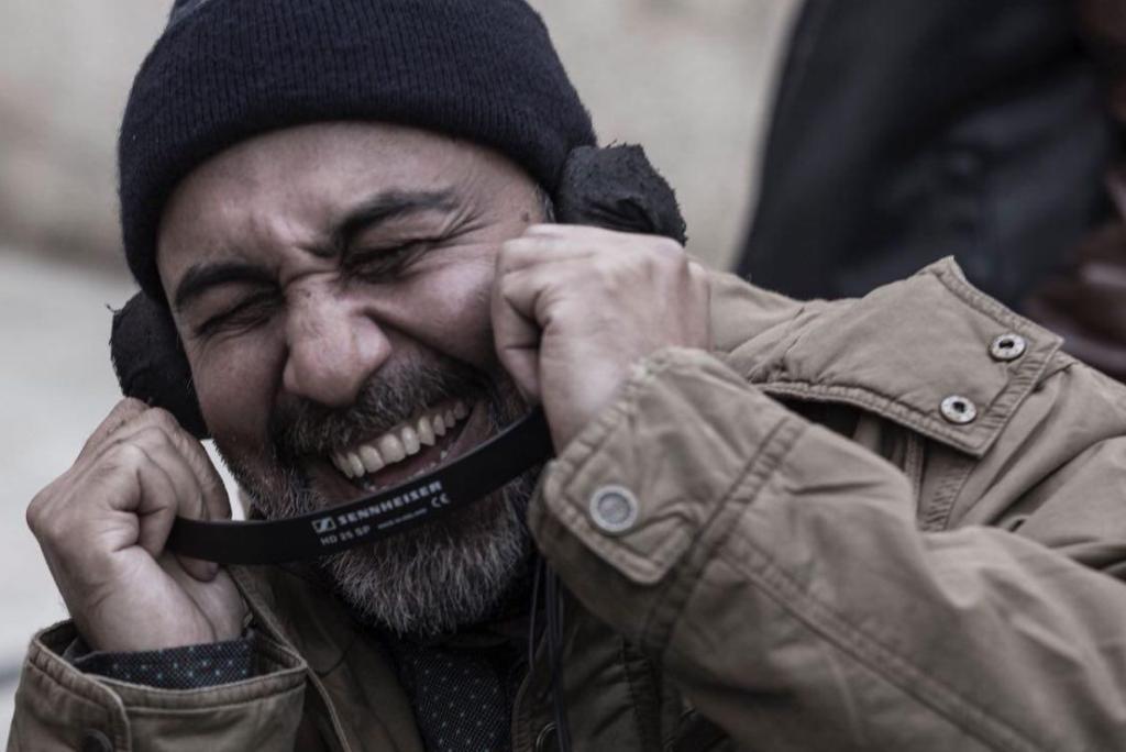 «دراکولا» فیلمی از رضا عطاران