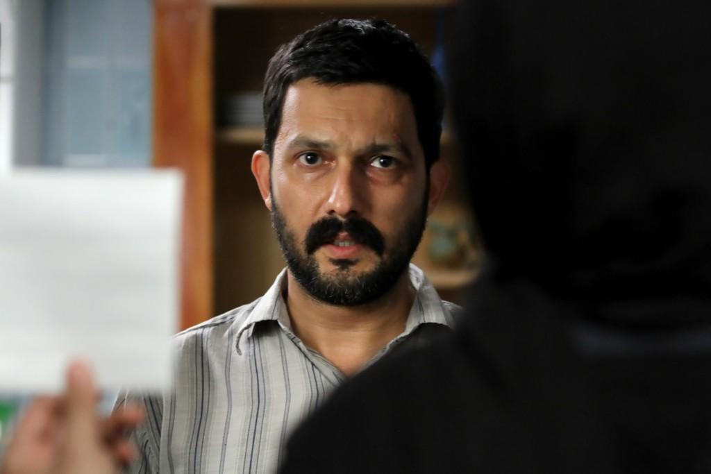 حامد بهداد در فیلم سینمایی «سد معبر»