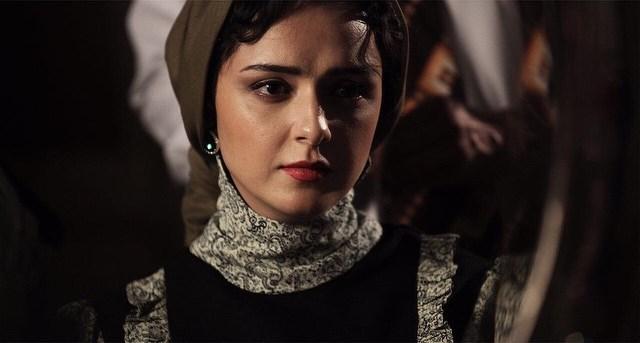 shahrzad1 حواشی شهرزاد سریال شهرزاد