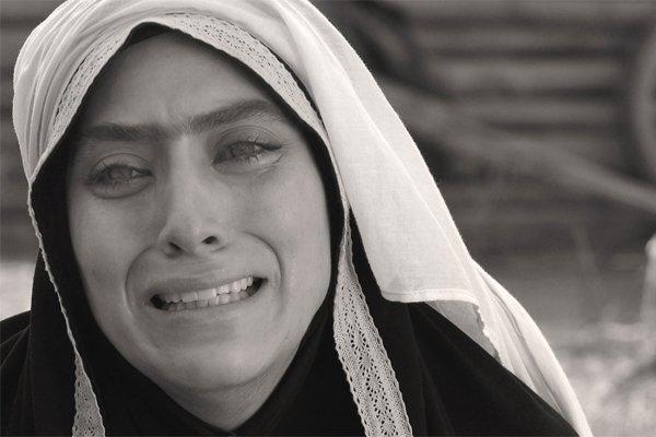 نمایی از «یتیمخانه ایران» ساخته ابوالقاسم طالبی