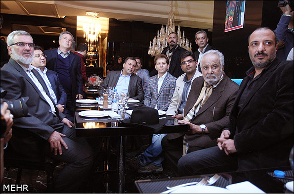 بابک زنجانی - نقش نگار