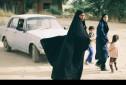 پریناز ایزدیار در نمایی از فیلم «ویلایی ها» اولین ساخته منیره قیدی
