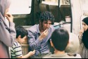 علی شادمان در نمایی از فیلم «ویلایی ها» اولین ساخته منیره قیدی