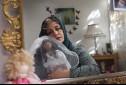 مریلا زارعی در فیلم «زیر سقف دودی» ساخته پوران درخشنده