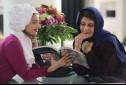 نمایی از فیلم سینمایی «زیر سقف دودی» ساخته پوران درخشنده