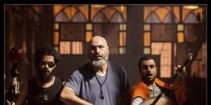 ساعد سهیلی، حمید فرخ نژاد و پولاد کیمیایی در فیلم «گشت ارشاد2»