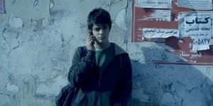 نوید لایقی مقدم در فیلم «فصل باران های موسمی»