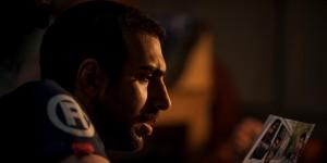 پولاد کیمیایی در قسمت دوم فیلم «گشت ارشاد»