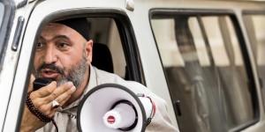 حمید فرخ نژاد در فیلم «گشت ارشاد2»
