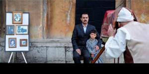 فیلم «قبیله من» ساخته غلامرضا آزادی