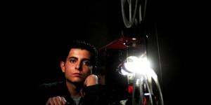 نمایی از فیلم «قبیله من» ساخته غلامرضا آزادی