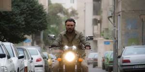 کامبیز دیرباز در فیلم سینمایی «ماه گرفتگی»