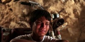 نمایی از فیلم «ممیرو»