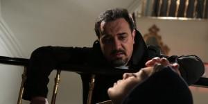 سریال تعاملی «پیکسل» با بازی سحر قریشی و برزو ارجمند