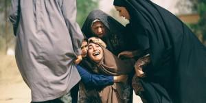 فیلم «ویلایی ها» اولین ساخته منیره قیدی