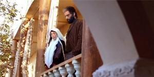 علیرام نورایی در فیلم یتیمخانه ایران