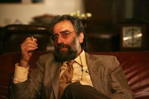 مسعود کیمیایی خطاب به اصغر فرهادی: اصغر معرفت ميگه يکي از اونايي رو که بردي بده به من