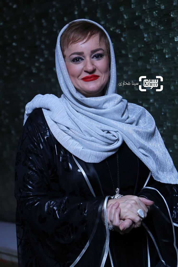 نعیمه نظام دوست / اکران خصوصی فیلم «کلوپ همسران»/ گزارش تصویری