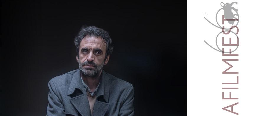بختیار پنجهای بهترین بازیگر سی و ششمین جشنواره فیلم تائورمینا