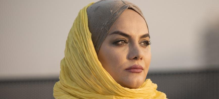 جایزه زنان برتر و موفق جهان اسلام برای نرگس آبیار
