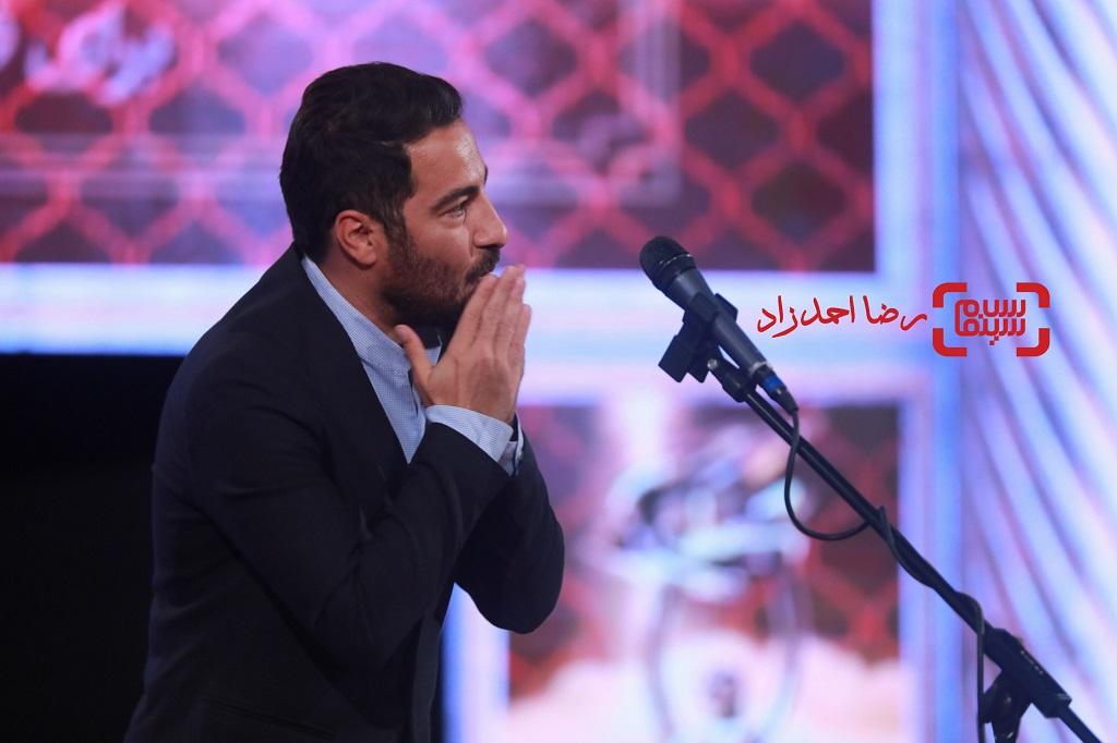 نوید محمدزاده / جشن خانه سینما