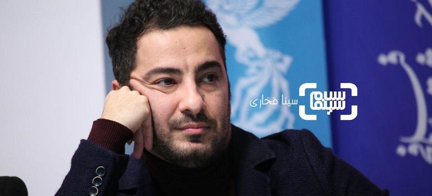 نوید محمدزاده: قطعا سال بعد در جشنواره فجر فیلم نخواهم داشت