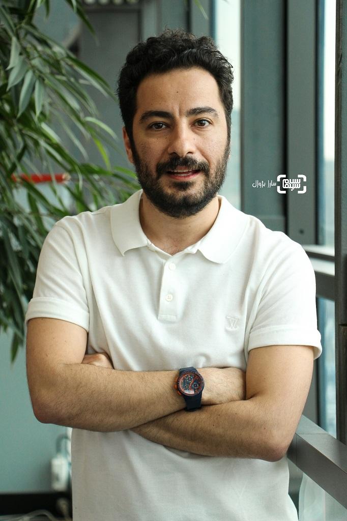 نوید محمدزادهروز اولسی و هفتمین جشنواره جهانی فیلم فجر