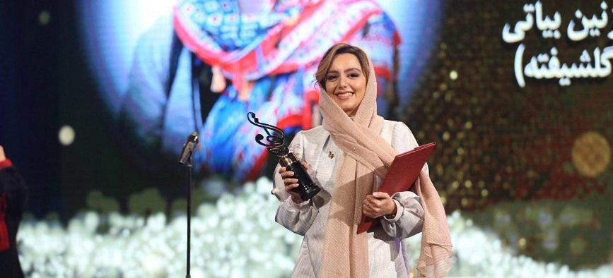 فهرست کامل برندگان نوزدهمین دوره جشن حافظ